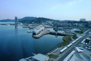 Yeosu World Expo 2012...in 2013